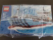 LEGO Creator Maersk Containerschiff (10155) NEU ORIGINALVERPACKT Sammlerstück