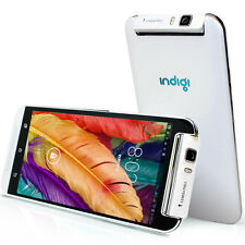 "Unlocked G+ 3G Android 4.4 OS 5.5"" Smart Cell Phone AT&T T-Mobile Straight Talk"
