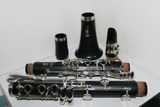 Yamaha YCL-255 Bb Clarinette