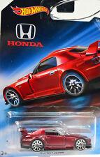 Honda S2000 Red Scale 1:64 Autoodell Von Howheels