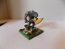 WARHAMMER (GAMES WORKSHOP) - KROXIGOR UNIT (SERAPHON / SAURUS / LIZARD) !