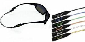 Cablz Monoz Réglable Monofilament Provision Cordon Câble Collier En 6 Couleurs
