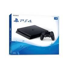 PlayStation® 4 1TB Console