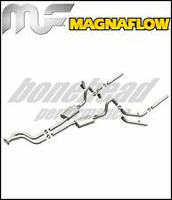 Magnaflow 16884: Cat-Back Exhaust System 1984-87 Buick Regal 3.8L Turbocharged