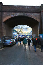 MILLWALL THE DEN RAILWAY ARCH 05  (FOOTBALL STADIUM) PHOTO PRINTS-KEYRINGS-MUGS