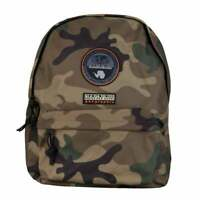 Napapijri Voyage Camo Backpack (Green)
