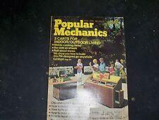 1973 - Popular Mechanics - AUG                                     FREE SHIPPING