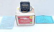 Astrotech LC-2 AT422002 Beechcraft Digital Quartz Chronometer NEW (TN)