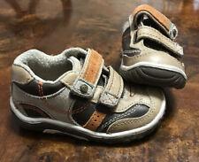 Stride Rite Boys Toddler Multicolor Shoes ,Size 5.5 M Letter