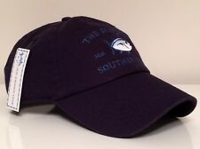 Southern Tide Big Fish Round Titile Hat Cap $30 NWT Navy M