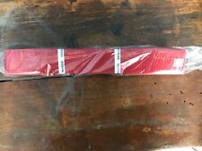 Competition Karate Belts from Hayashi - Wkf approved new with tags 280cm red