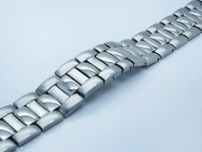 New 20mm Cartier Pasha Solid Stainless Steel Replacement Bracelet