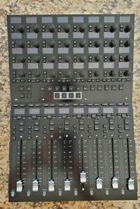 Avid S4 CSM Channel Strip Module