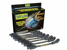 For 2000-2006, 2009-2013 Chevrolet Tahoe Spark Plug Wire Set Taylor 88457RM 2001