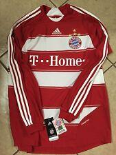 Germany bayern Munich Formotion Player Issue Shirt Schweinsteiger Trikot jersey