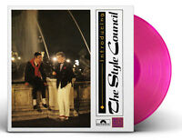 The Style Council - Introducing - Limited 180gram Magenta Colour Vinyl LP *NEW*