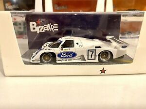1/43 SPARK BIZARRE Ford C100  #7 Le Mans 1982