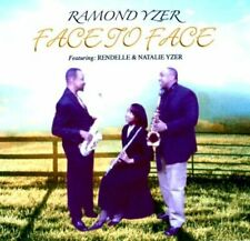 RAMOND YZER - FACE TO FACE NEW CD