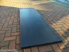 Tumble Gymnastics dance Mat Black 200cm x 60cm x 30mm  waterproof