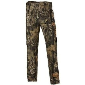 Browning 3027802805 Wasatch CB Mens 2X Mossy Oak Break Up Camo Hunting Pants
