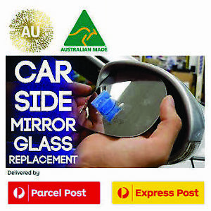 Holden Commodore Replacement Mirror Glass