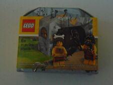 LEGO CAVEMAN + CAVEWOMAN EXCLUSIVE SET 5004936 GM1012