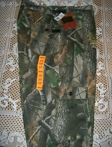 Liberty Realtree Hardwood Camo Cargo Hunting Pant Poly/Cotton Men 2XL 46/48 x 34