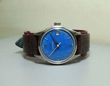 VINTAGE Tissot Seastar Winding Swiss Made Wrist Watch Old E975 Used Antique