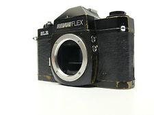 Revueflex SLR Spiegelreflexkamera  Fotoapparat  Kamera  1401