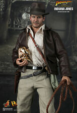 Hot Toys DX05 Indiana Jones - Raiders of the Lost Ark