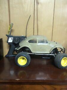 KYOSHO Baja Beetle Súper Bug 1/10 4x4