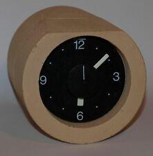 Italian Designer Roberto Pezzetta Giano Kitchen Clock & Timer By WikiDue Italy