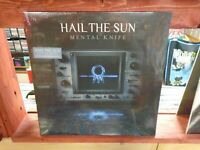 Hail The Sun Mental Knife LP NEW 180g vinyl [Post Hardcore Math Rock]