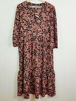 SPORTSGIRL | Womens Floral Dress NEW [ Size M / AU 12 or US 8 ]