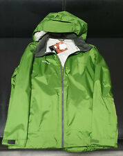 Simms Hyalite Rain Shell - AGAVE XL wading jacket