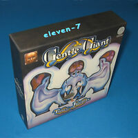 GENTLE GIANT Three Friends Promo Box for Japan mini lp cd   BOX only