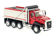 Diecast Masters Caterpillar CT660 Dump Truck 1/50 Scale 85502 Red NEW