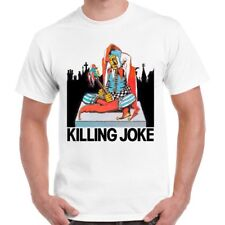 Killing Joke Empire Song Retro T Shirt 1772