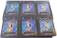 2019-20 Donruss Optic Stephen Curry Lot-6 T-Minus 3,2,1 SSP #'d Rainbow Prizm💥