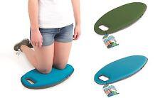 Comfort Kneeling Pad Cushion Memory Foam Soft Sitting Travel Gardening Bench Mat