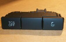 NEW 2012 FORD FUSION TCS TRACTION CONTROL/ AMBIENT LIGHTING SWITCH/ BUTTON