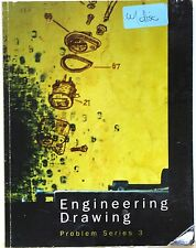 ENGINEERING DRAWING PROBLEM SERIES 3 - 2003 - WITH CD