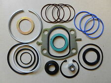 Power Steering Gear Box 20 Piece Seal Kit-IN STOCK-Jeep Olds Chevrolet Cadillac