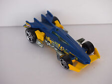 Hot Wheels Diecast Rd-01 Loose Blue Vhtf