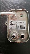 BEHR Kühler für Mercedes Benz A6110780079 -Neuteile- NewParts