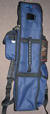 Vitalair Medical Oxygen Cylinder Tank Bag Rucksack NEW