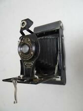 Antique 1921 Kodak Autographic Brownie Folding Camera #3-A With Bellows! MM5659