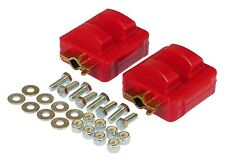 Prothane 98-02 Chevy Camaro Pontiac Firebird 5.7L LS1 V8 Motor Mounts Kit (RED)