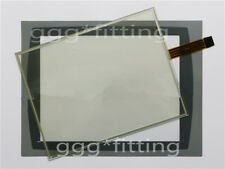 For AB Panelview Plus 1500 2711P-T15C10D7 Touch + Protective Film