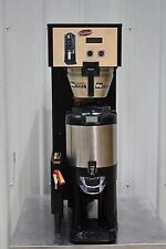 2013 BUNN TF DBC  COFFEE BREWER with AIR POT